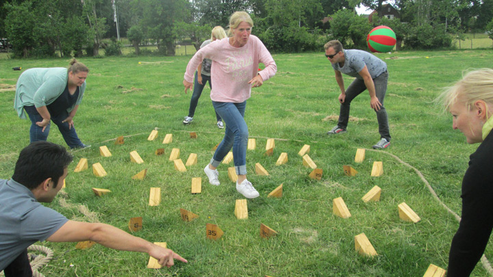 Teambuilding | Communicatie